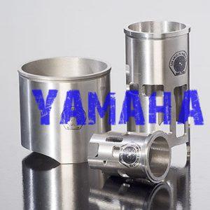 Гильзы Yamaha