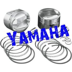 Поршня Yamaha