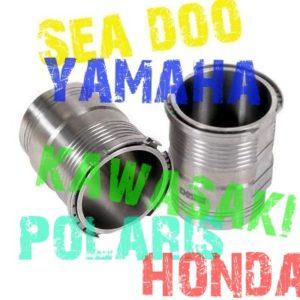 Гильзы Sea-doo Yamaha Kawasaki Polaris