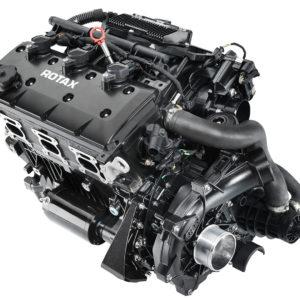 Двигатели Шорт блоки на гидроцикл