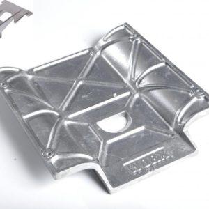 Плиты Решетки водомётов