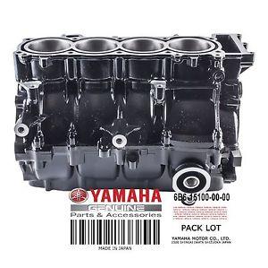 Картера Блоки Yamaha