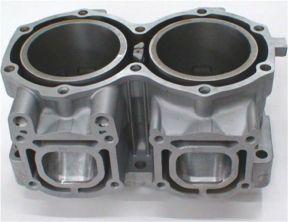 Цилиндры Yamaha