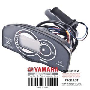 Дисплеи Инфоцентры Yamaha