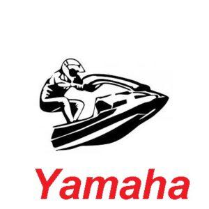 Запчасти к корпусам Yamaha