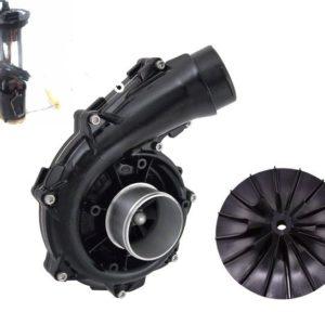 Supercharger Турбина Запчасти Топливные насосы